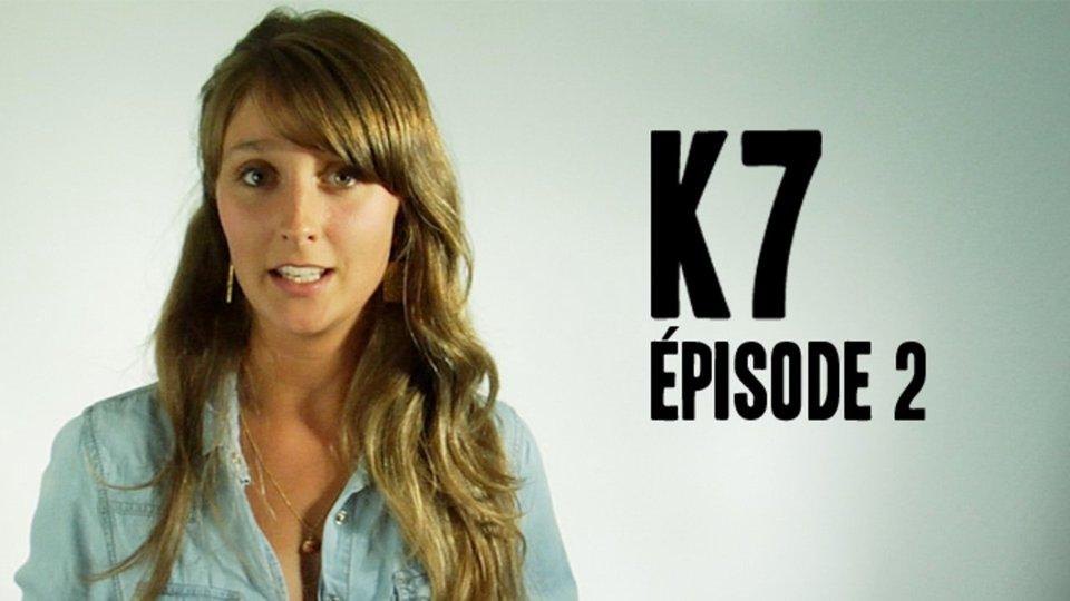 K7 – Machinima