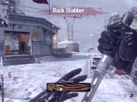 K7 – Jeux vidéos