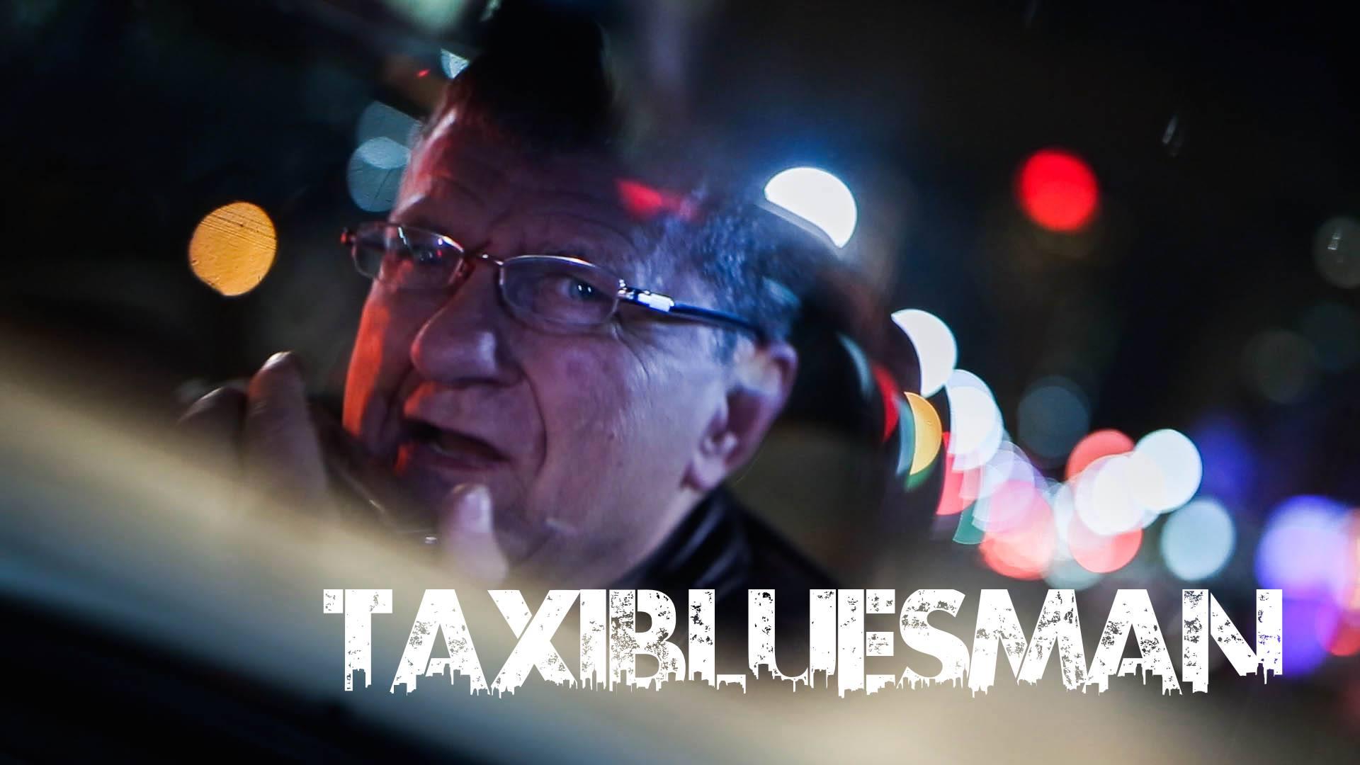 Les copains – Taxi Bluesman