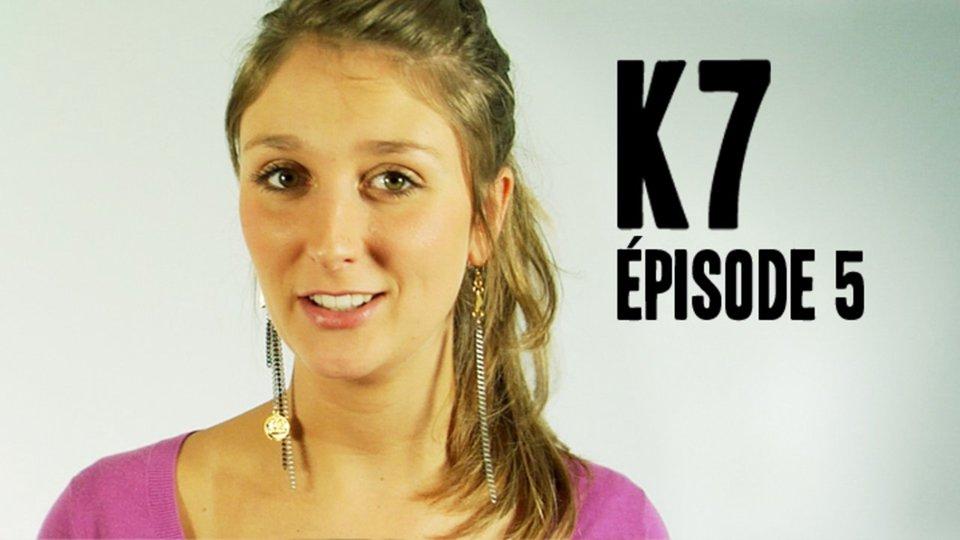 K7 – Gameshow japonnais