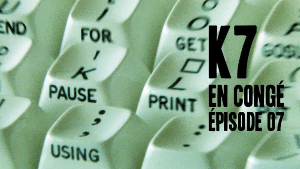 K7 – Imusée